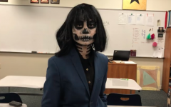 Halloween Dress-Up Day Video