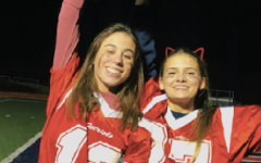 Powder Puff: Seniors go out on top