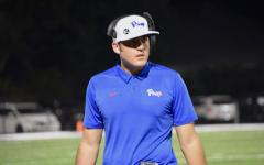 Coach's Corner: Coach Romano
