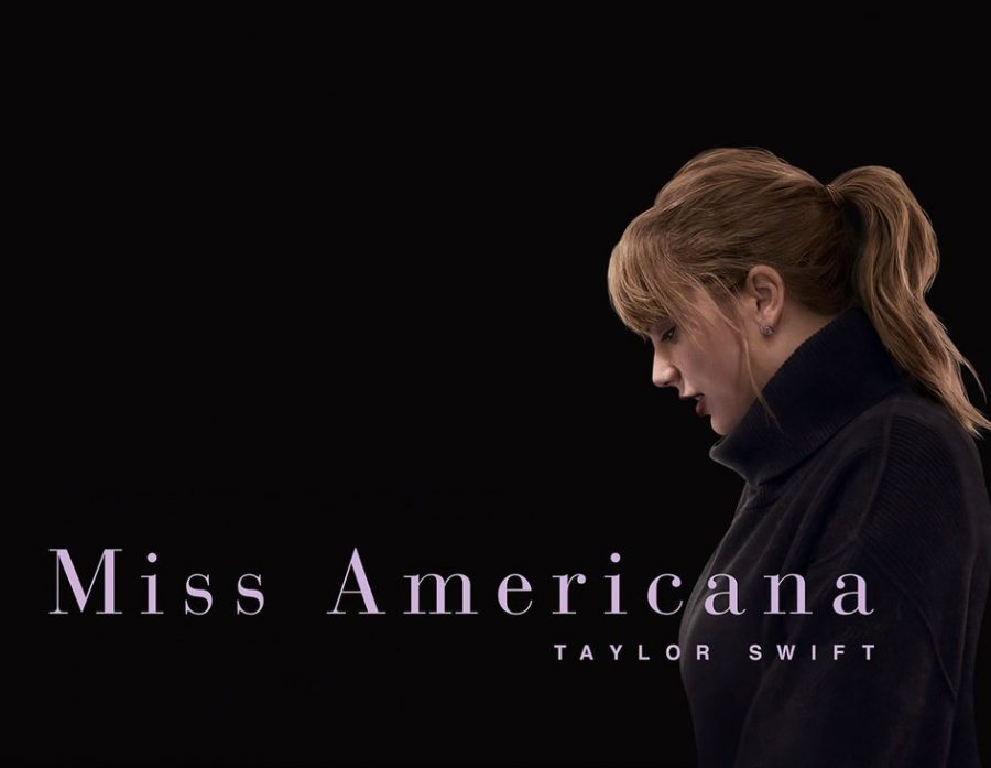Taylor+Swift+redefines+herself+in+Miss+Americana