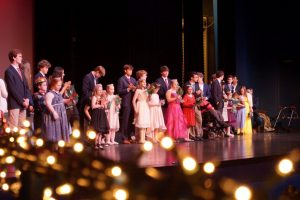 Jackson Prep hosts Daughters of Job special needs pageant