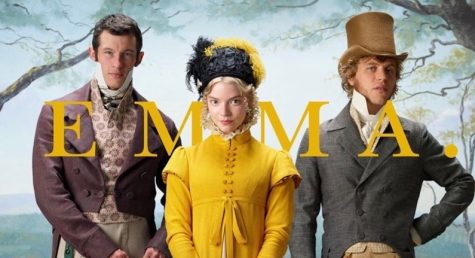 """MOVIE REVIEW: Delightful new """"Emma"""" comes to homes early"""