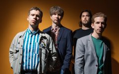 MUSIC MONTHLY: Jake Vineyard recommends Parquet Courts