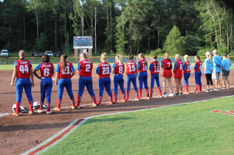 A Season in Review: Softball