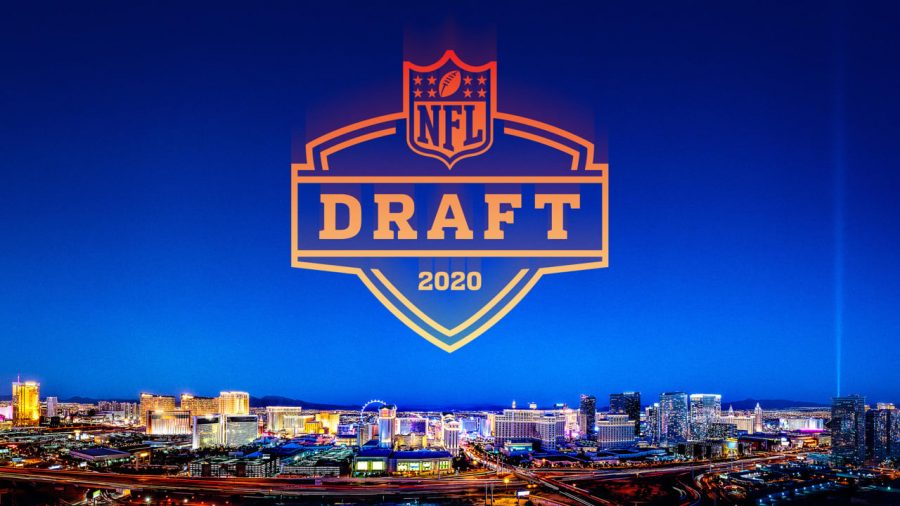 Virtual NFL Draft set to take place on April 23-25