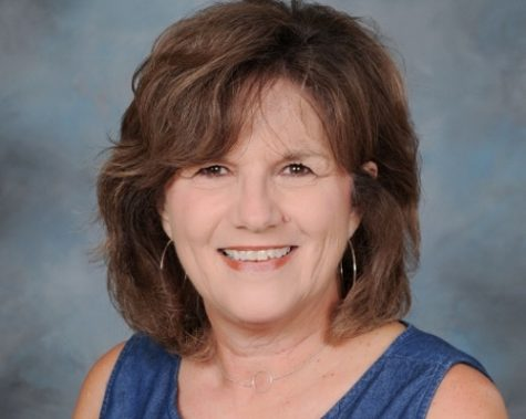 Reta Haire named new head of junior high