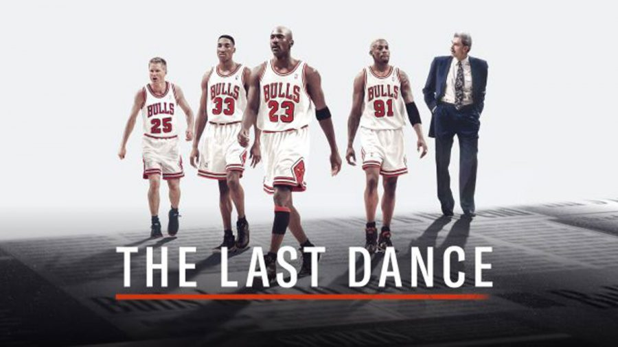 The Last Dance: a look inside the Chicago Bulls