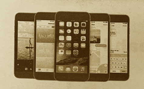 "FROM THE ARCHIVES (Vol. XLV, Issue 3 - November 2014): ""iOS 8 Changes the Game"""