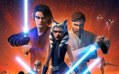 Star Wars: The Clone Wars ignites emotions in forceful series finale
