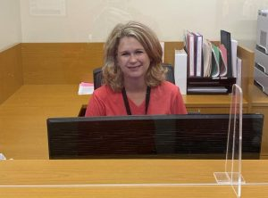 Ms. Tara McDaniel