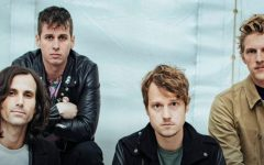 Talkin' Tunes: Landon Miller on Foster the People