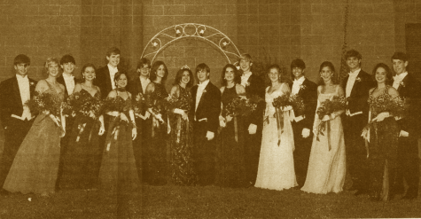 "FROM THE ARCHIVES (Vol. XXIX, No. 3 - November 1998): ""Prep goes Hollywood - Homecoming 1998"""