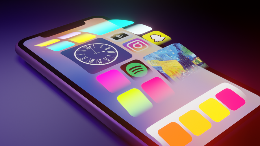 iOS 14 improves customization for users