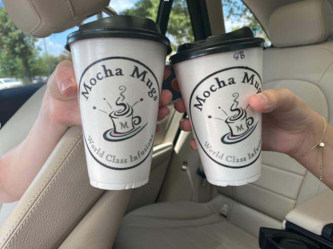 Coffee Corner: Mocha Mugs vs Lakeland Coffee Co.