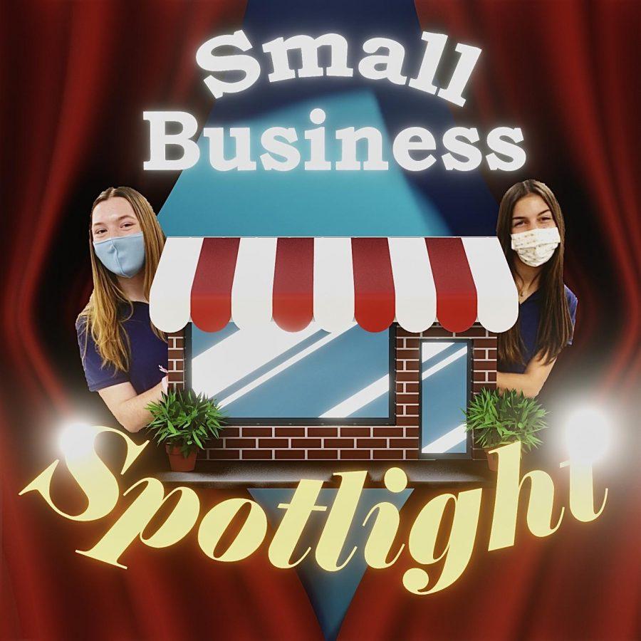 Small Business Spotlight: Nursery Rhymes