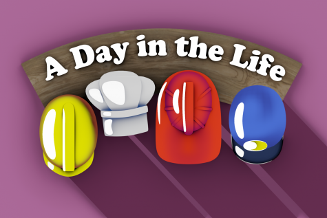 Day in the Life Graphic