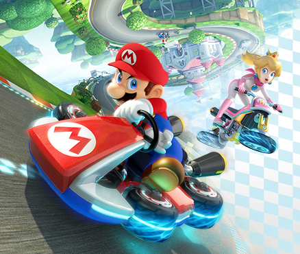"OPINION: Does listening to ""Mario Kart"" music help students efficiently work on homework?"