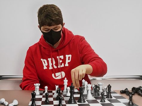 Chess team dominates in three local tournaments
