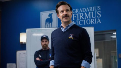 "Why you should watch ""Ted Lasso"""