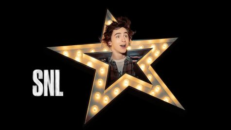 Rising star Timotheé Chalamet hosts SNL