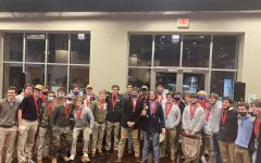 Ducks Unlimited hosts annual fundraising banquet