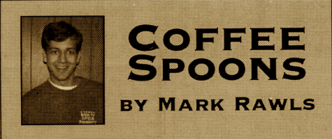"FROM THE ARCHIVES (Vol. XXVIII, No. 2 – Oct. 1997): ""Caffeine: The opiate of the masses"""