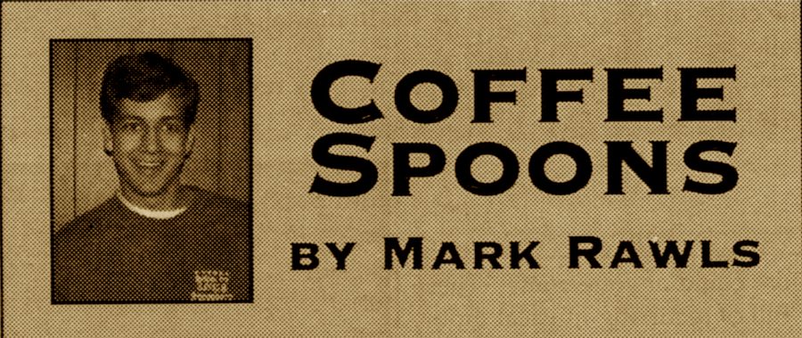 "FROM THE ARCHIVES (Vol. XXVIII, No. 2 - Oct. 1997): ""Caffeine: The opiate of the masses"""