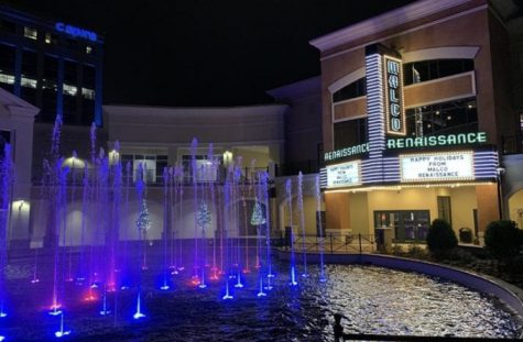 The Malco at Renaissance in Ridgeland