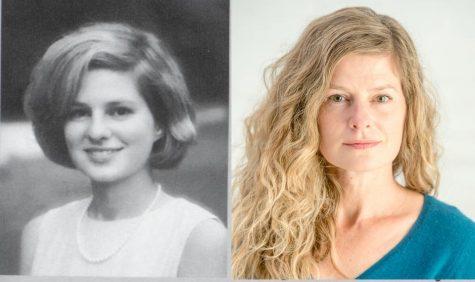 Alumni Profile: Elizabeth Shackelford (