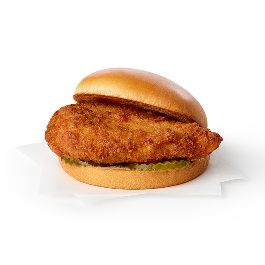 New challengers approach Chick-fil-A's best