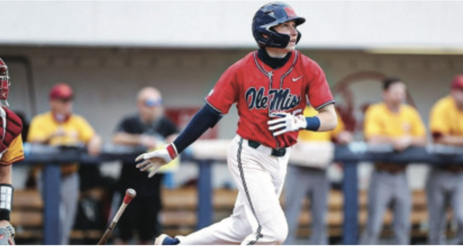 Magnolia State creeps to the top of baseball rankings