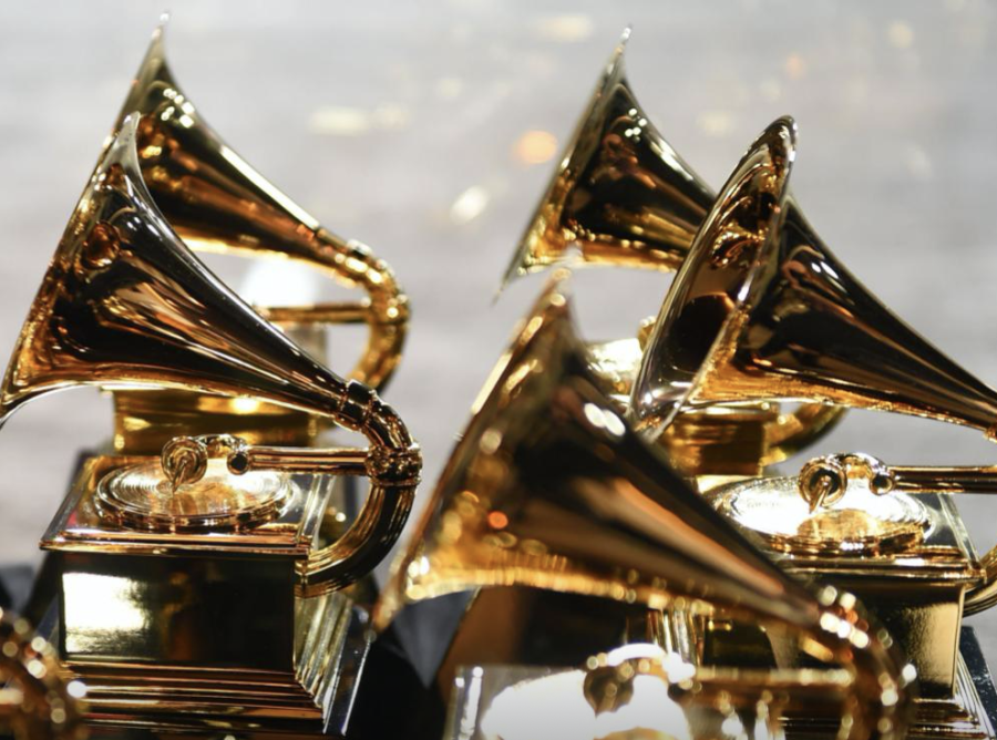 This year's Grammys were one night to remember