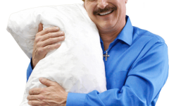 Mike Lindell, CEO of MyPillow, was canceled from several retail stores for questioning the results of the 2020 presidential election