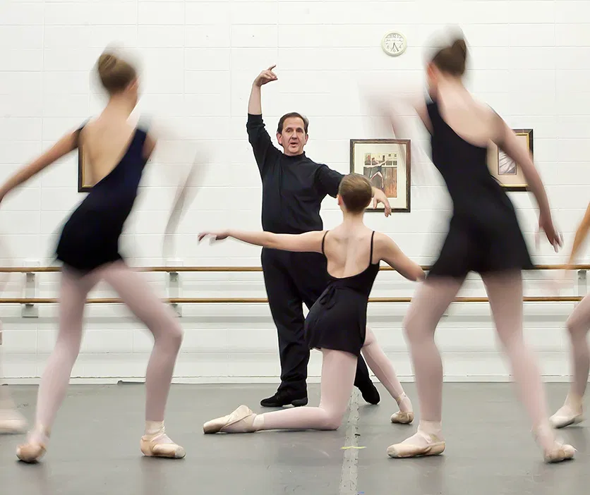 Ballet Mississippi spring recital to feature Prep talent