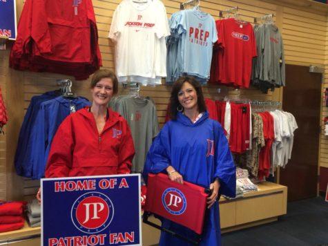 The Patriot Shop: The place for Prep merchandise