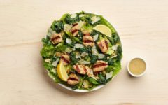 REVIEW: Chick-fil-As new salad disappointing