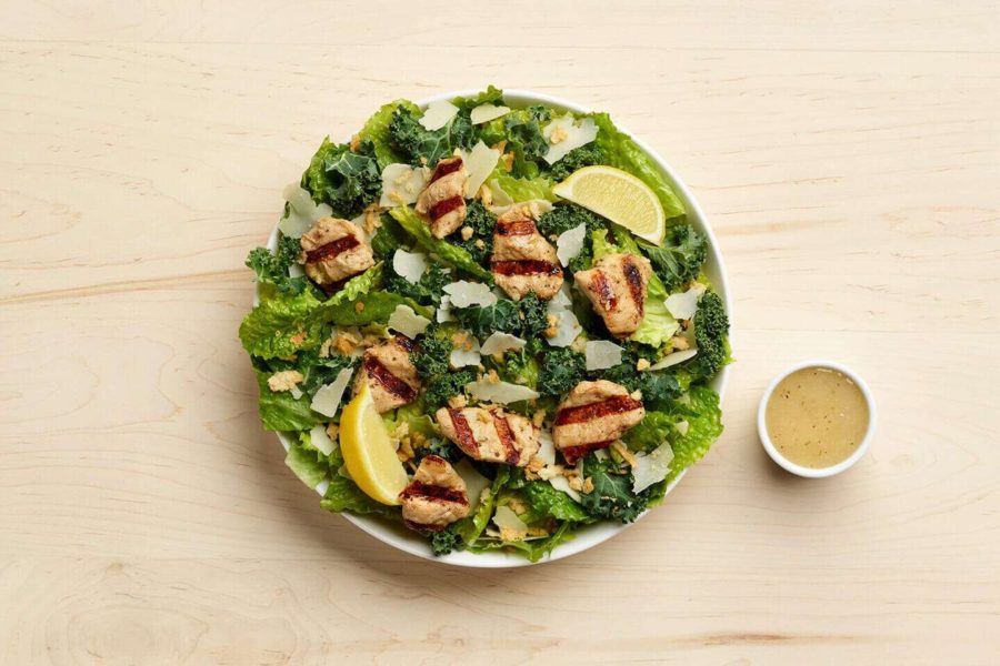 REVIEW: Chick-fil-A's new salad disappointing