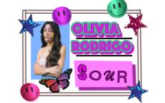 "Olivia Rodrigo has ""deja vu""with another hit"