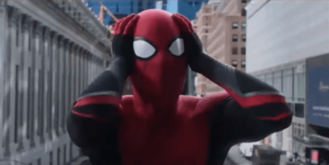 Spoilery Spider-Man Speculations