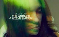 REVIEW - Billie Eilish: The World's a Little Blurry
