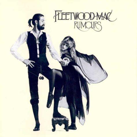 TALKIN TUNES: Ellyn Waits talks Fleetwood Mac