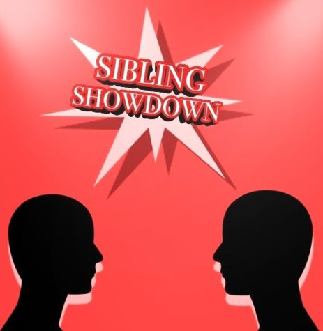 SIBLING SHOWDOWN: The Hollowells