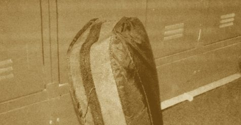 FROM THE ARCHIVES (Vol. XXXVII, Issue 3 - Dec. 2006): Prep Bookbags Get Turtled