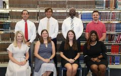 Meet the new faculty and staff